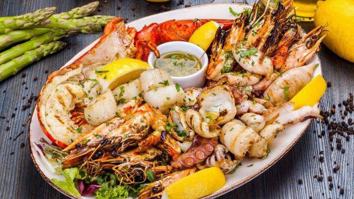 Fakta Menarik Seafood